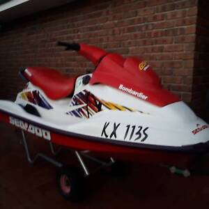 Seadoo in adelaide region sa boats jet skis gumtree australia seadoo in adelaide region sa boats jet skis gumtree australia free local classifieds fandeluxe Image collections