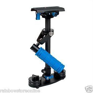 S-40-0-4M-40CM-Carbon-Fiber-Steadicam-Steadycam-Stabilizer-For-DSLR-Video-Camera