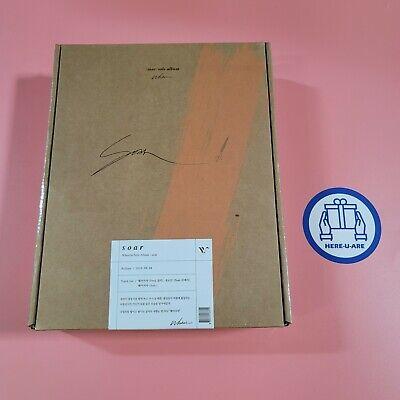 Mamamoo DHL Wheein solo Album Soar Wheein Soar Sealed Booklet rare OOP