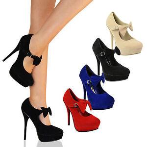Scarpe Tacco Online Ebay