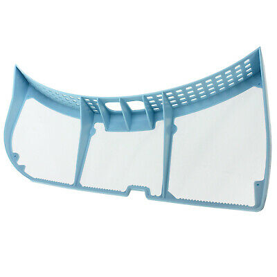 Tumble Dryer Filter for INDESIT HOTPOINT CREDA ARISTON Lint Fluff Catcher Blue