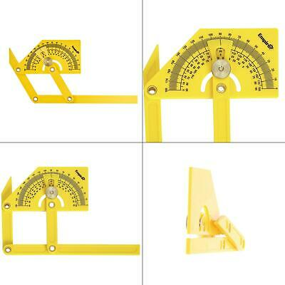 polycast protractor/angle finder
