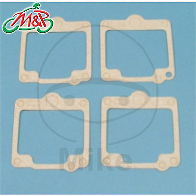 XJ 600 N 1990 FLOAT CHAMBER GASKET SET OF 4