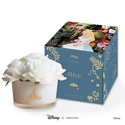 Disney X Short Story Floral Diffuser - Alice In Wonderland - HANDMADE ROSES!