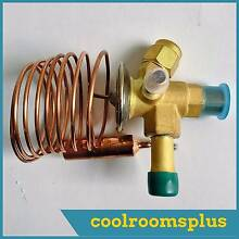 Thermostatic Expansion Valve Refrigerant R404A/R507C Dandenong South Greater Dandenong Preview