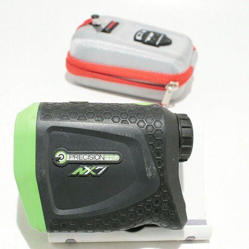 Precision Pro NX7 Pro Slope Rangefinder Good Working