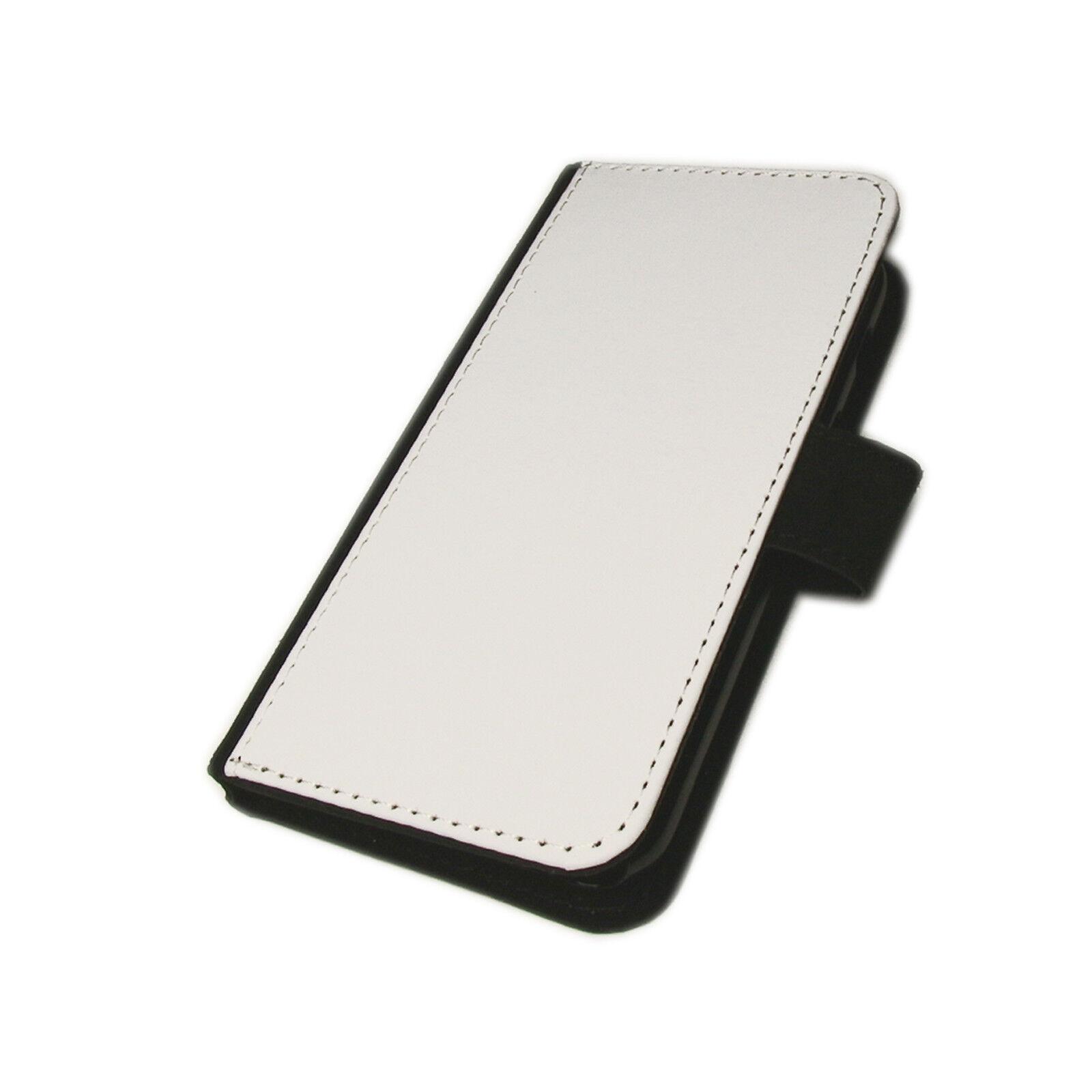 Sublimation Hülle für Smartphone Handy Tasche Book Flip Case Etui ...