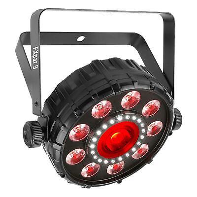 Chauvet DJ FXpar 9 Compact Multi Effect Par Light