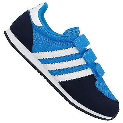 adidas Originals Adistar Racer Kinder Schuhe Sneaker Dragon M17117 Blau ()