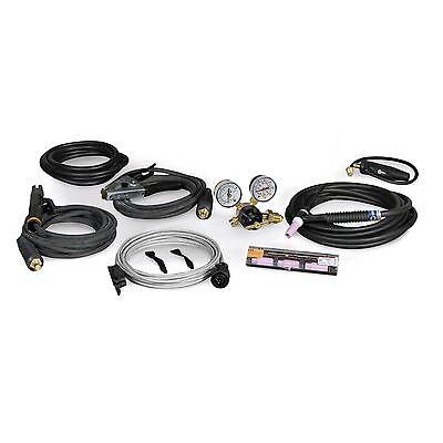 Miller 150a Rccs-14 Contractors Kit Wfingertip Control 301311