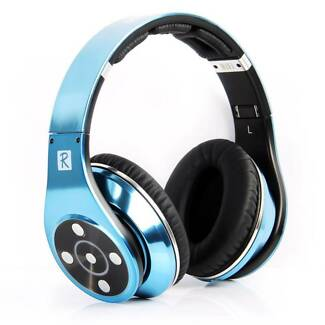 BLUEDIO R+ Legend Bluetooth Headphones/8 Tracks/8 Driver Units Thornleigh Hornsby Area Preview