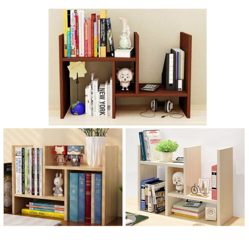 Book Shelf Display Shelves Bookcase Decorative Bookshelf For