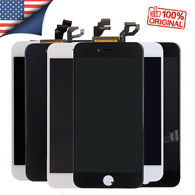 For iPhone 7 8 Plus 5se 6 6s Screen Replacement Digitizer LCD Display Assembly