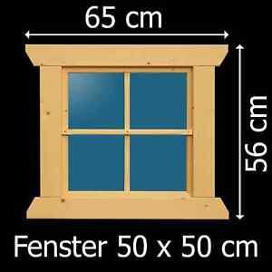 Fenster Holzfenster Gartenhaus Gartenhausfenster Carport Garagenfenster ++NEU++