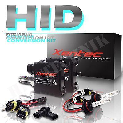 Jdm Hid Kit (XENON HID *Slim Kit * JDM Honda Civic 92-95 96-00)