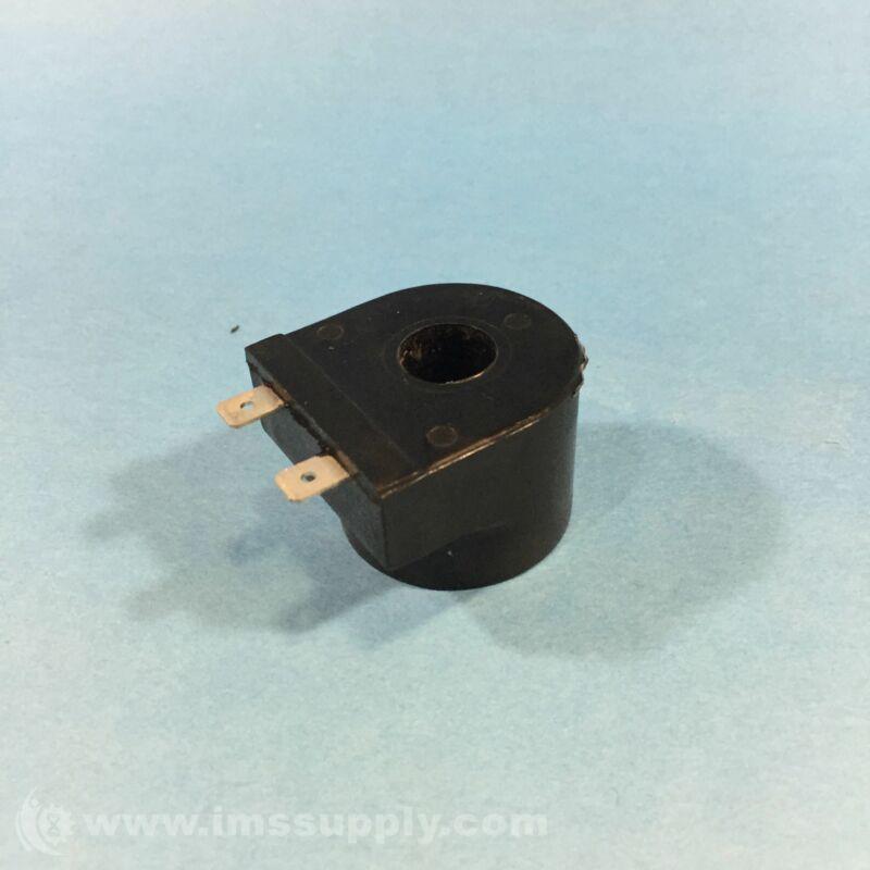 Asco 218410-001 AC Coil, 120/60, 110/50 AC FNIP