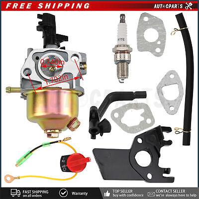Carburetor For Acdelco 6.5hp Acdelco3500 Ac-g0002 3000 3500 Watt Gas Generator