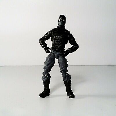 "Marvel Universe 3.75"" Spider-Man Noir Action Figure Hasbro"