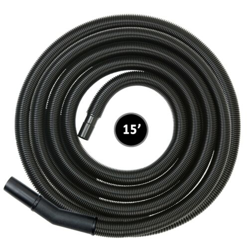 ORECK Flexible Hose Replacement for Buster B Canister Vacuum Fits all Models 15