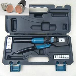 HYDRAULIC-4-70MM-LUG-FERRULE-CRIMPING-BATTERY-CRIMPERS-TOOL-CRIMPER