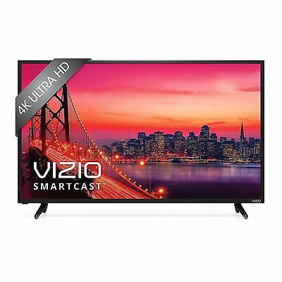 Vizio Smartcast 48  Class 4K Ultra Hd Led Smart Tv Home Theater Display