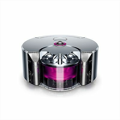 Dyson 360 Eye Robot RB01NF Vacuum Cleaner Pink