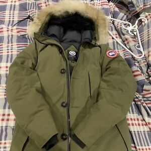 Canada Goose Carson Parka in W10 London for £600.00 for sale