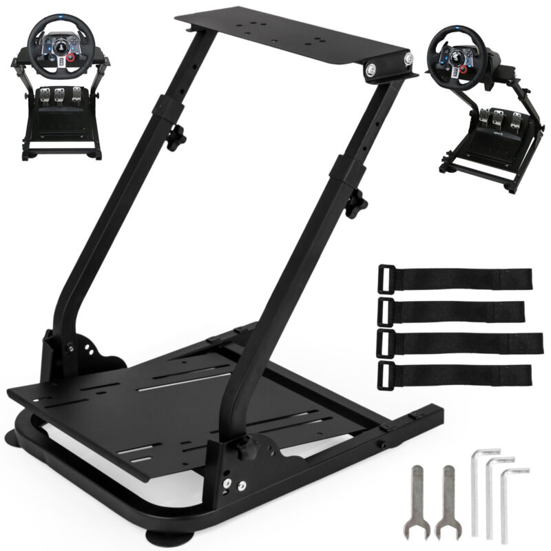 Steering Wheel stand for Thrustmaster TMX Racing wheel Stand xbox one