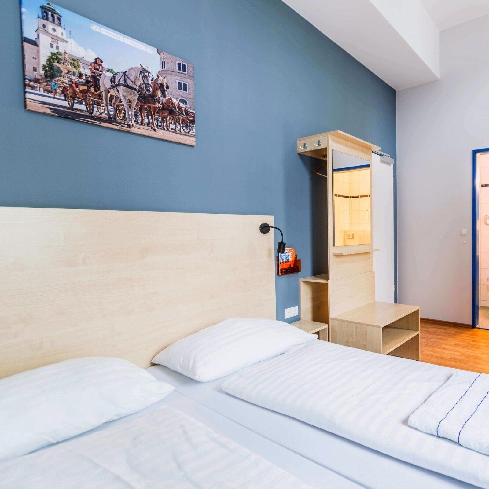 2 Tage Berlin Urlaub im Zentrum Übernachtung, Hotel, Frühstück, 2Erw + 2 Kinder