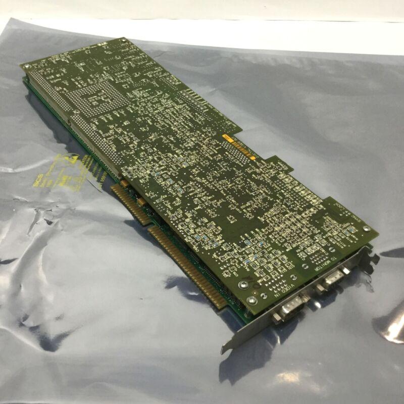 Matrox IM-LC/A/N/R/H Image-LC Video Frame Grabber Card Board, ISA, VGA, COM