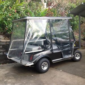 Golf Buggy Airlie Beach Whitsundays Area Preview