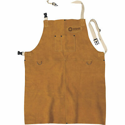 Hobart Leather Welding Apron- Model 770548
