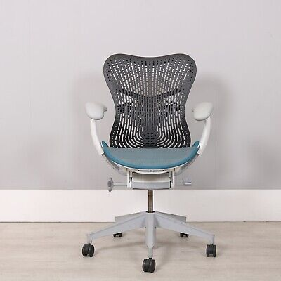 Herman Miller Mirra2 chair    free delivery within London M25