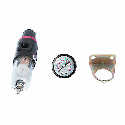 Air Filter And Pressure Regulator Combination Set For All Lotos Plasma Cutters