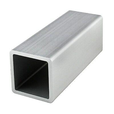 8020 Inc Aluminum Rt Ready Tube Series 1.5 X 1.5 Square Tube 9700 X 72 N