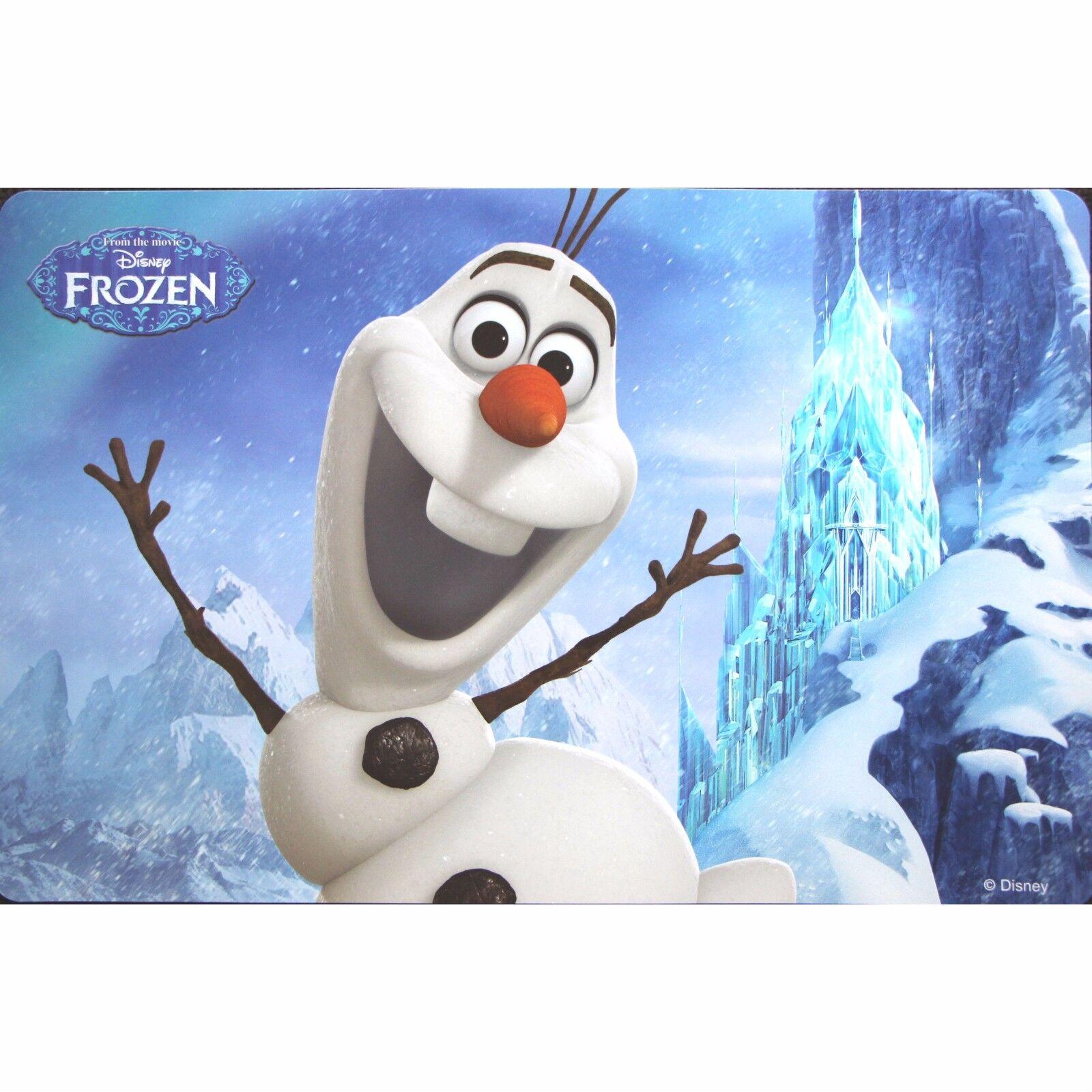 Set de table OLAF