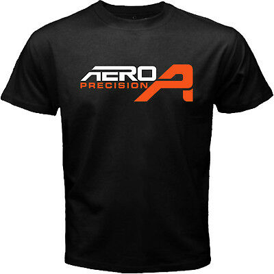 Best Aero Precision AR Rifle Accessories Military Optic Scope Black T-shirt