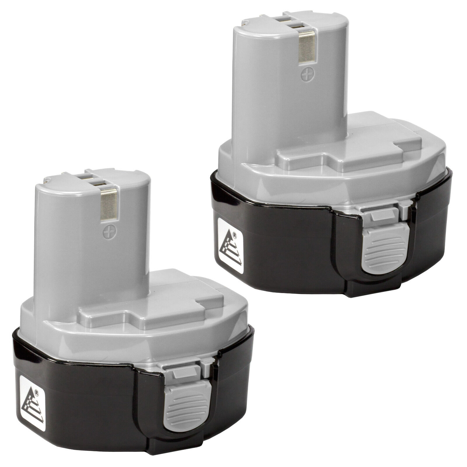 2 X 14.4v 3.0ah 1433 1434 1435f 194172-2 Battery For Maki...