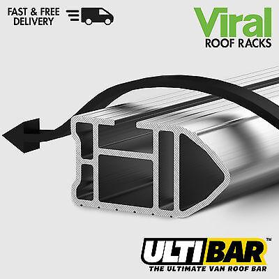 The Ultimate Van Roof Bars