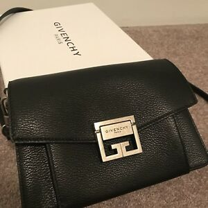 Authentic Givenchy GV3 chain bag/purse