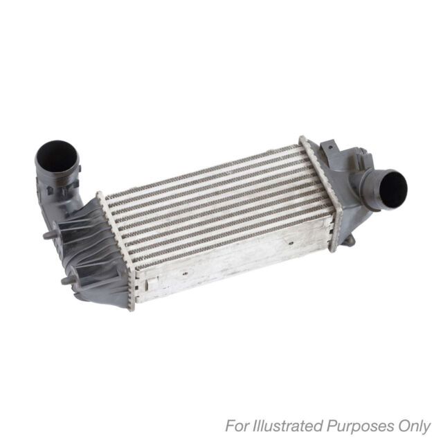 Nissens Intercooler Genuine OE Quality Replacement Part