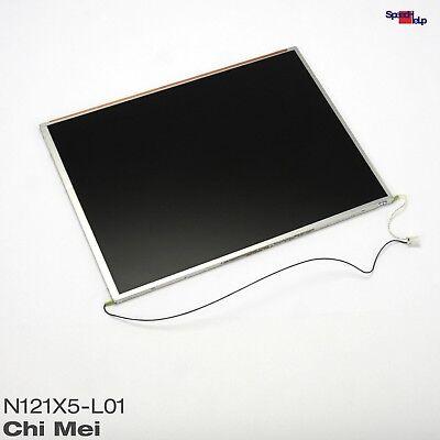 30 8CM 12 1 CHI MEI N121X5 L01 C1 DISPLAY TFT MATRIX LCD PANEL 800X600 SCREEN