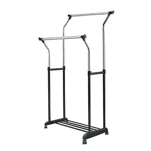 Clothes Rack Wattle Grove Liverpool Area Preview