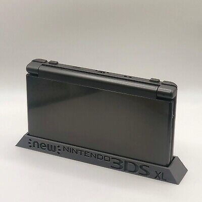 Nintendo New 3DS XL N3DSXL - 3D Printed Stand