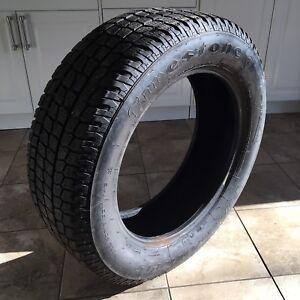 Pneus d'hiver usagés - 225/60 R18 - Used Winter tires