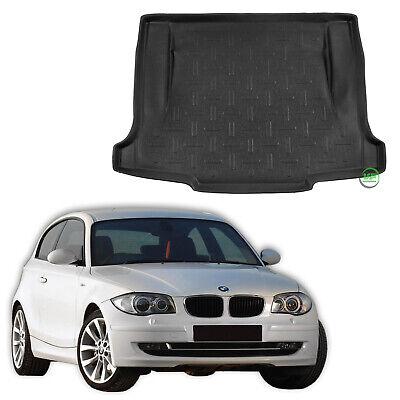 Kofferraumwanne für BMW 1er E87 Vor-Facelift Schrägheck Hatchback 5-türer 20041E