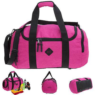 Sporttasche BLACK HAWK ENERGY II 55 cm Reisetasche Sport Tasche Bag NEU PINK