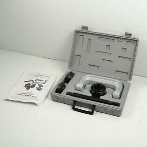 Harbor Freight U Joint Tool