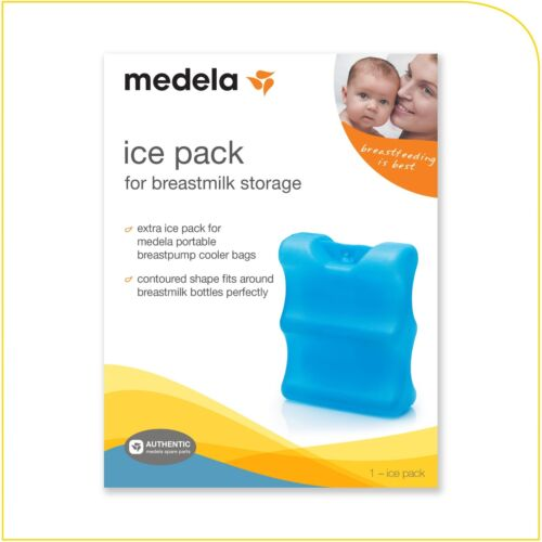Medea Ice Pack for Breastmilk storage