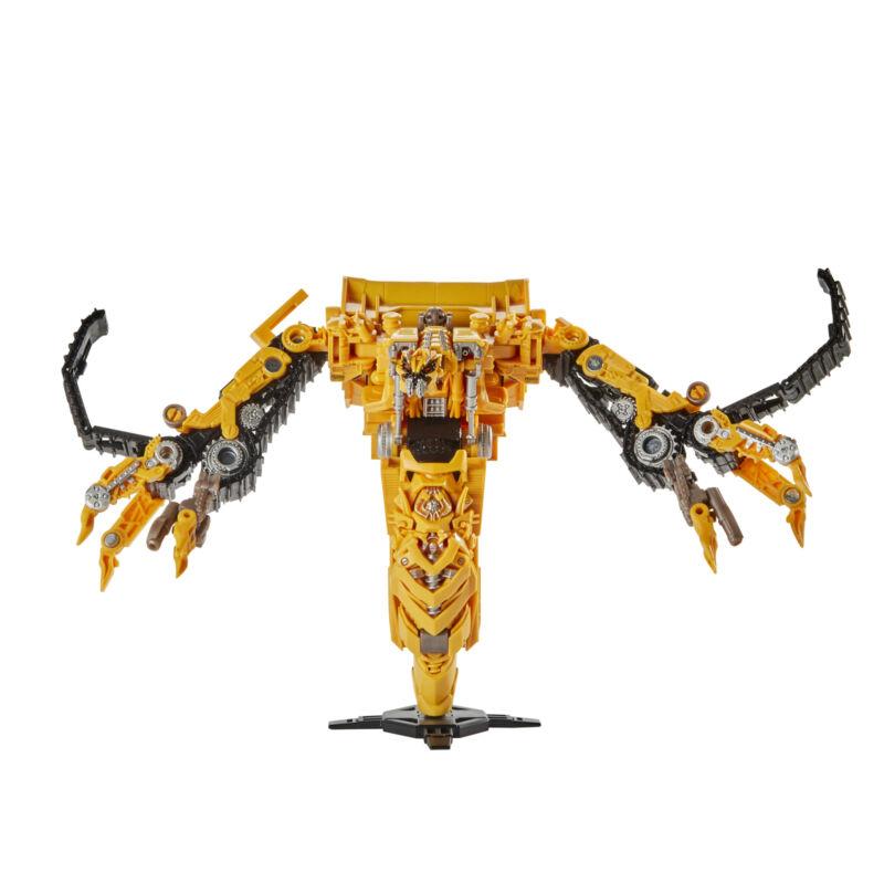 Transformers Toys Studio Series 67 Voyager Revenge of the Fallen Constructicon